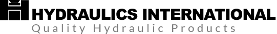 Hydraulics International Logo